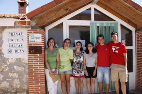 Viagem Espanha Agosto 2013 1040