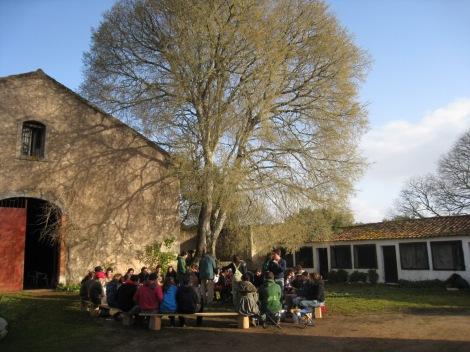 Campo de Trolhas 2010