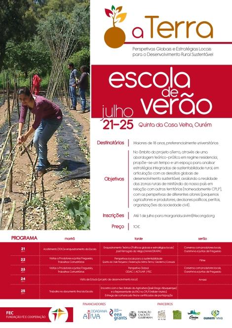 aTerra_escolaVerao_cartaz