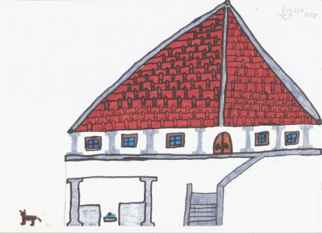 Casa Velha 1º Ciclo