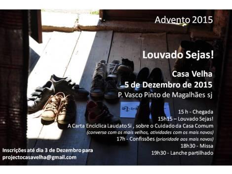 Advento2015_CV_Louvado Sejas