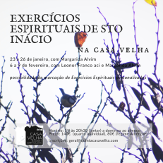 Exercicios Espirituais CV